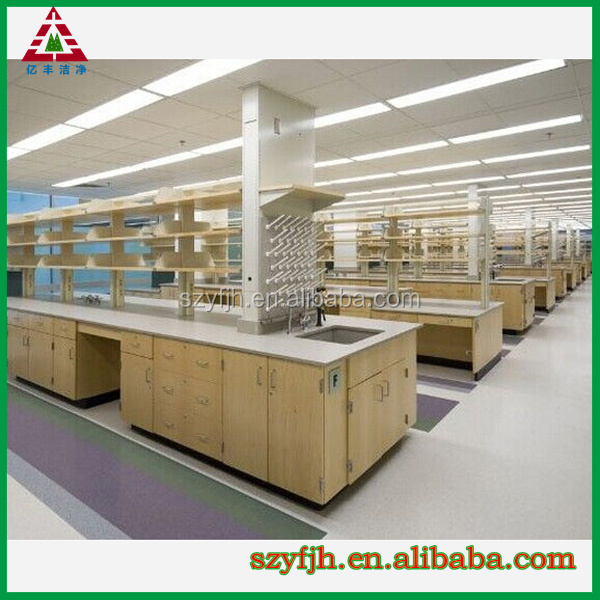 Elementary School Science Laboratory Equipment laboratory table lab furniture