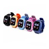 For parents love High quality and best selling wifi location smart mobile watch phones for kids Q100