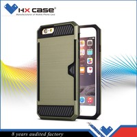 Top quality shock proof for iphone 4 case with cover