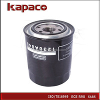 High quality oil filter 1230A045 for Mitsubishi L200 2.5 KB4T /Pajero Sport