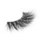 soft super thin invisible clear band siberian 3d mink eyelashes