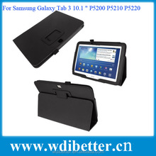 For Samsung Galaxy Tab 3 10.1 Luxury Case For Samsung Galaxy P5200
