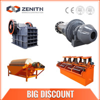 Famous Brand Mining Equipment, gold mining machine for sale
