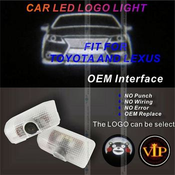 led work light,car logos with names, project light