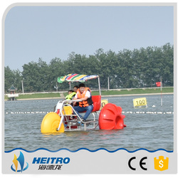 Lowest price adult water tricycle, cheap water tricycle for sale