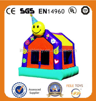 Amazing!!!!!!2105 Most Popular Sell Used Inflatables