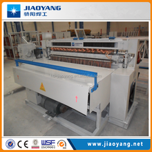 Stainless Steel Welded Wire Mesh Welding Machine
