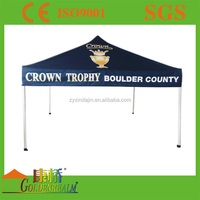 leisure ways outdoor songpin advertising tent 3x3 gazebo parts
