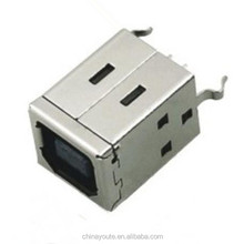 USB3.0 B type male receptacle connector
