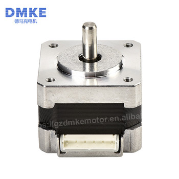 35DMKE2340-18 DMKE 35mm 9.8V 1.8 degree high performance dc stepper motor