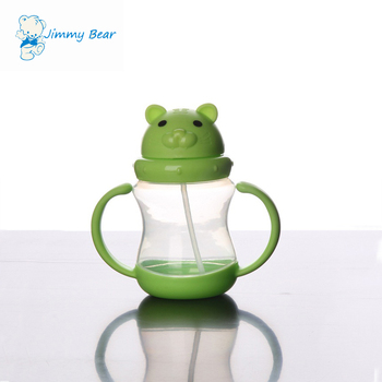 China factory low price PP baby training cup