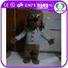 HI EN71 good price dog mascot costume for kid on sale in guangzhou