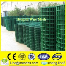 China factory PVC coated welded wire mesh