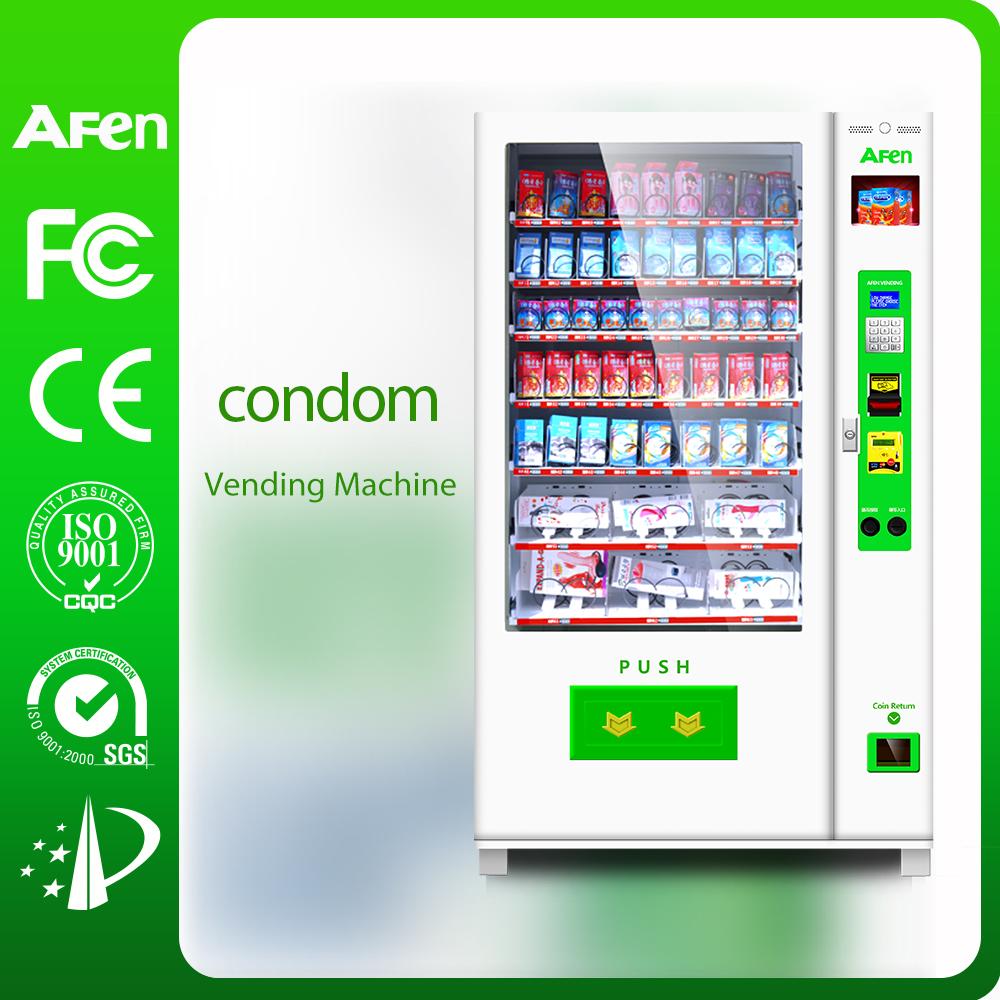 пять Мини бизнес автоматы что кто-нибудь