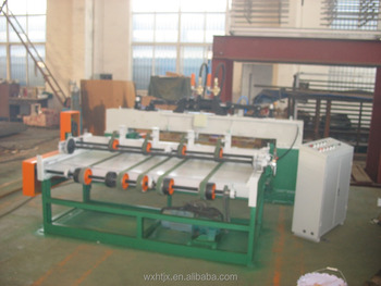 Wood Machine Automatic Pneumatic Veneer Clipper