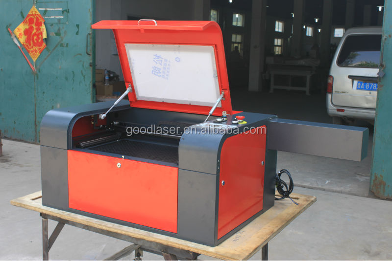 small desktop co2 laser cutting machine for childrens shoes and sandals