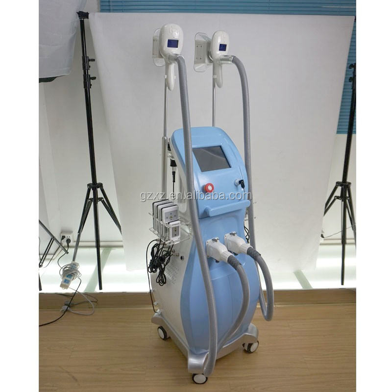 Competitive Price fat burning device/cavitation slimming/vacuum suction body treatment machine