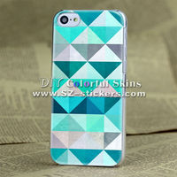 PC hard cover for iphone5c ,high quality product