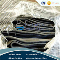 unvulcanized rubber sheet--linda