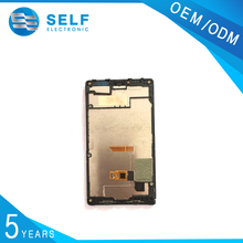 Wholesale price for Nokia X2 02 LCD display , touch screen assembly for Nokia x2