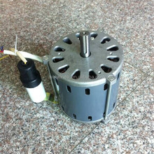 Fully Automatic washing machine motor