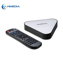 Himedia Android Tv Box Himedia H1 Google Kodi Tv Box RK3329 1GB/8GB