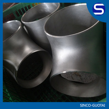 ASME/ANSI B16.9 korea stainless steel pipe fittings