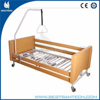BT-AE027 medical 5-Function Electric Home Care Bed