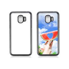 New Hot Sublimation 2D PVC Mobile Phone Case For Galaxy J2 Pro 2018