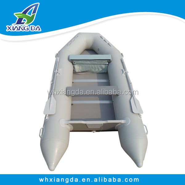 Small fishing rafts/sports cruiser inflatable boat