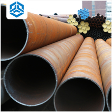 18, 20, 22, & 24 gauge Spiral welded carbon steel pipe & fitting with API 5L approved