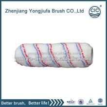 Hot selling foam roller paint brush with low price