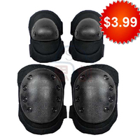 Waterproof Military Elbow Pad & Kneelet Pad Protector Cheap Sport Knee pad