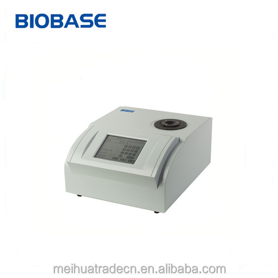 BIOBASE Touch Screen Initial and Final Automatically Melting Points Apparatus With Cheap Price
