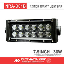 LED Manufacturer Guangzhou 4x4 off-road truck pick up light high power 300w 50inch led light bar