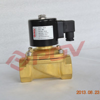 NC air solenoid valve ps-15 brass 12v dc high frequency solenoid valve