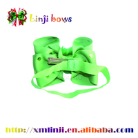 2016 hot sell Gift Wrapping Pull String Satin Ribbon Bow for festival