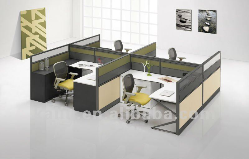 El m s nuevo dise o muebles modulares de oficina for Muebles de oficina nuevos
