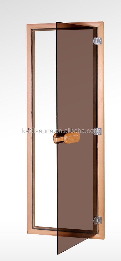 china neue produkte aluminium sauna glast r hersteller t r produkt id 1363719575. Black Bedroom Furniture Sets. Home Design Ideas