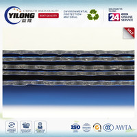 Buy aluminum foil air bubble thermal reflective insulation materials factory price film
