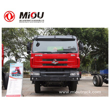 manufacturer direct sell 6x4 diesel LHD dump truck made in china