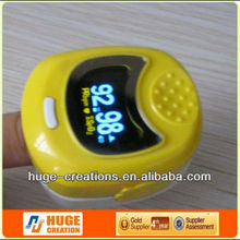 2013 New Products Pulse Oximeter Baby Monitoring Devices