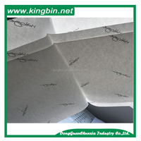 On sales 14g-35g tissue paper mill wrapping paper for packing