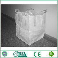 Series of 1 ton plastic bag as per clients requirement