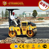 dirt roller compactor made in china road equipment road rollers price with liugong brand clg6026 for sale