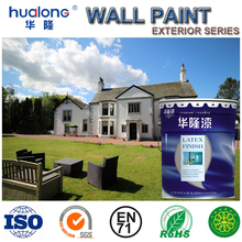 Hualong Whetherability Exterior Wall Paint (HG70)