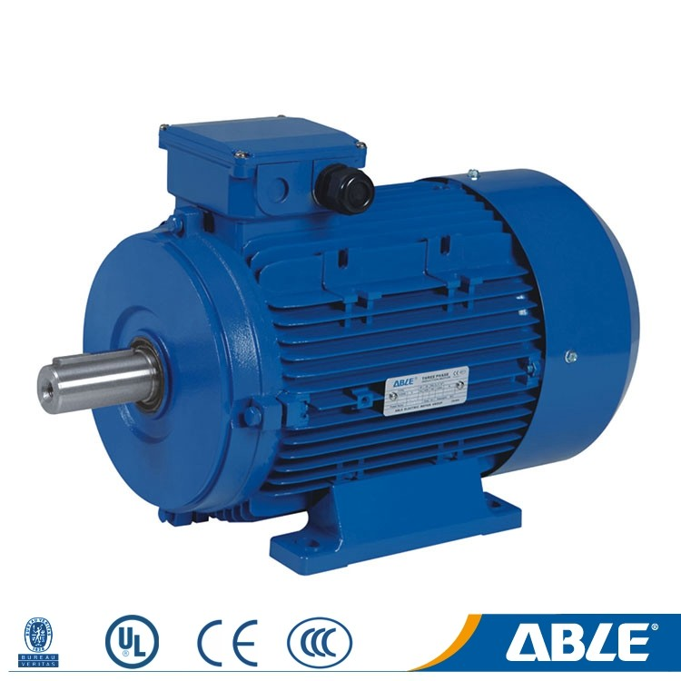 China custom manufacture ie3 ms series 2500kw motor