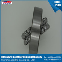 Alibaba hot sale bearing high performance self-aligning ball bearing for toyota minibuses for sale