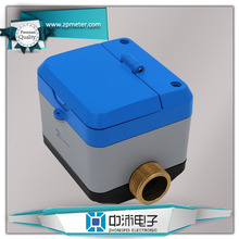 Professional zigbee water meter with CE certificate