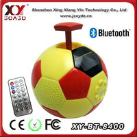 China Manufacturer Portable Bluetooth Speaker,Wireless Mini Bluetooth Speaker for iphone mobiphone with led light